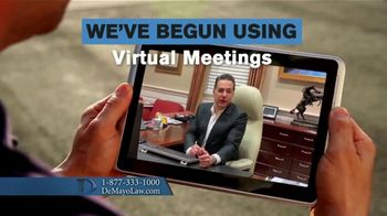 Law Offices of Michael A. DeMayo TV Spot, 'Committed to Safety' - Thumbnail 9