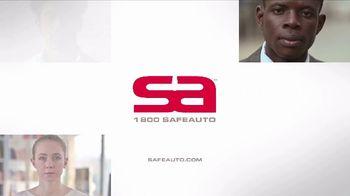 SafeAuto TV Spot, 'Real People' - Thumbnail 10