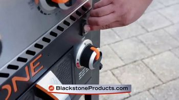 Blackstone Griddle TV Spot, 'Cook Anything Anytime' - Thumbnail 3