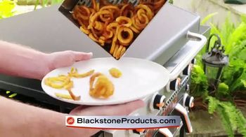 Blackstone Griddle TV Spot, 'Cook Anything Anytime' - Thumbnail 6