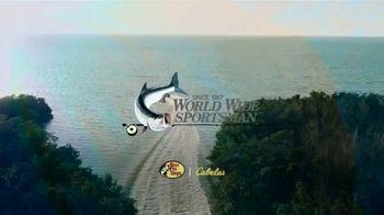 World Wide Sportsman TV Spot, 'The Great Beyond' - Thumbnail 8
