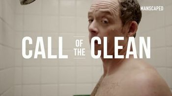 Manscaped Lawn Mower 3.0 TV Spot, 'Call of the Clean' - Thumbnail 4