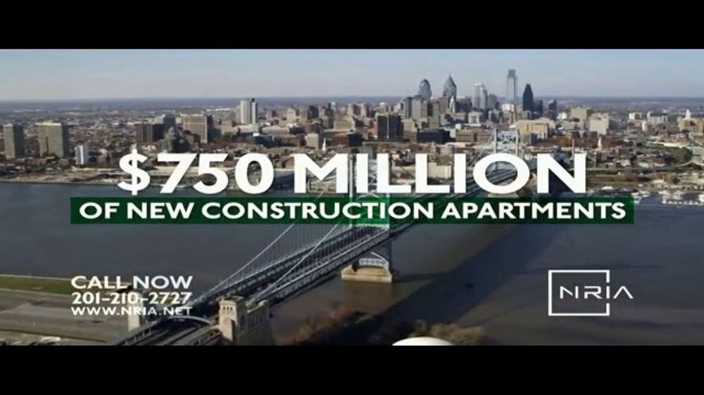 National Realty Investment Advisors, LLC TV Commercial, 'New Stimulus Packages'