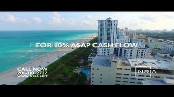 National Realty Investment Advisors, LLC TV Spot, 'New Stimulus Packages' - Thumbnail 3