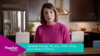 Magellan Health TV Spot, 'COVID-19: Emotional Resiliency'