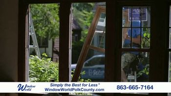 Window World TV Spot, 'Keeping Your Experience Safe' - Thumbnail 6