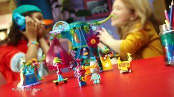 LEGO Trolls World Tour TV Spot, 'Let's Play'