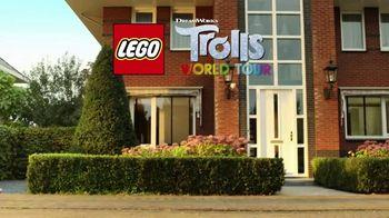 LEGO Trolls World Tour TV Spot, 'Let's Play' - Thumbnail 1