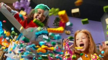 LEGO Trolls World Tour TV Spot, 'Let's Play' - Thumbnail 3