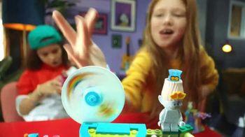 LEGO Trolls World Tour TV Spot, 'Let's Play' - Thumbnail 5