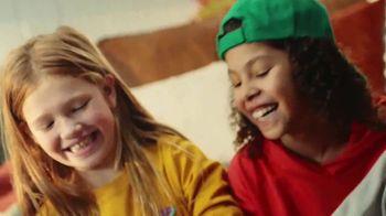 LEGO Trolls World Tour TV Spot, 'Let's Play' - Thumbnail 6