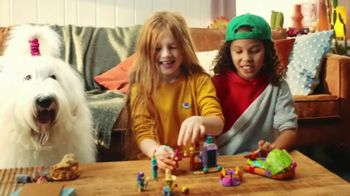 LEGO Trolls World Tour TV Spot, 'Let's Play' - Thumbnail 7
