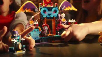 LEGO Trolls World Tour TV Spot, 'Let's Play' - Thumbnail 8