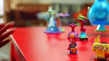 LEGO Trolls World Tour TV Spot, 'Let's Play' - Thumbnail 9