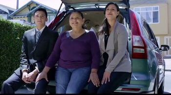 Honda TV Spot, 'Parts and Services: Northern California Families' [T2] - Thumbnail 2