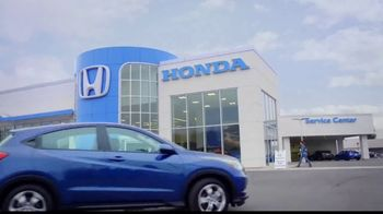 Honda TV Spot, 'Parts and Services: Northern California Families' [T2] - Thumbnail 4