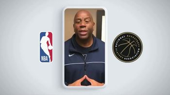Centers for Disease Control and Prevention TV Spot, 'COVID-19: NBA: Protect Yourself' - Thumbnail 10