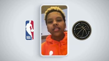 Centers for Disease Control and Prevention TV Spot, 'COVID-19: NBA: Protect Yourself' - Thumbnail 3