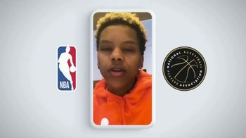 Centers for Disease Control and Prevention TV Spot, 'COVID-19: NBA: Protect Yourself' - Thumbnail 6