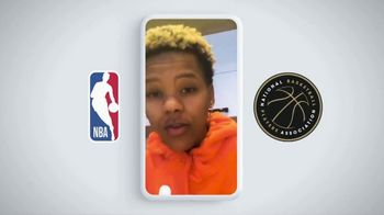 Centers for Disease Control and Prevention TV Spot, 'COVID-19: NBA: Protect Yourself' - Thumbnail 7