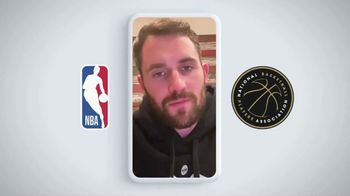 Centers for Disease Control and Prevention TV Spot, 'COVID-19: NBA: Protect Yourself' - Thumbnail 8
