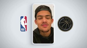 Centers for Disease Control and Prevention TV Spot, 'COVID-19: NBA: Protect Yourself' - Thumbnail 9