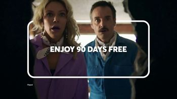 Quibi TV Spot, 'Designed for Your Phone: Big Laughs' Song by Rayelle - Thumbnail 8