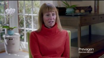 Prevagen TV Spot, 'Susan' - Thumbnail 4