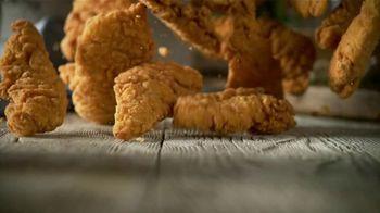 Bojangles' Chicken Supremes TV Spot, 'Buy 20 Get Five Free' - Thumbnail 2