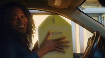 Bojangles' Chicken Supremes TV Spot, 'Buy 20 Get Five Free' - Thumbnail 5
