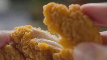 Bojangles' Chicken Supremes TV Spot, 'Buy 20 Get Five Free' - Thumbnail 6