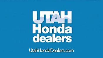 Honda TV Spot, 'Utah: No Contact Pickup & Delivery' [T2] - Thumbnail 7