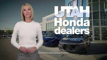 Honda TV Spot, 'Utah: No Contact Pickup & Delivery' [T2] - Thumbnail 1