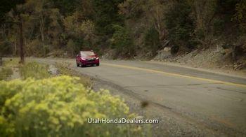 Honda TV Spot, 'Utah: No Contact Pickup & Delivery' [T2] - Thumbnail 2