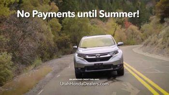 Honda TV Spot, 'Utah: No Contact Pickup & Delivery' [T2] - Thumbnail 4