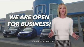 Honda TV Spot, 'Utah: No Contact Pickup & Delivery' [T2] - Thumbnail 6