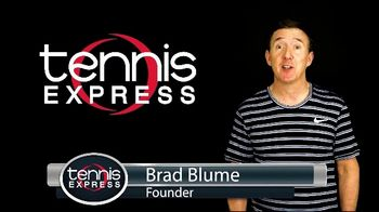 Tennis Express TV Spot, 'Summer Gear Is on Sale' - Thumbnail 1