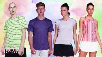 Tennis Express TV Spot, 'Summer Gear Is on Sale' - Thumbnail 2