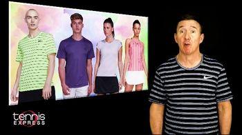 Tennis Express TV Spot, 'Summer Gear Is on Sale' - Thumbnail 3