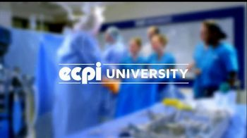 ECPI University TV Spot, 'Join the Action' - Thumbnail 6