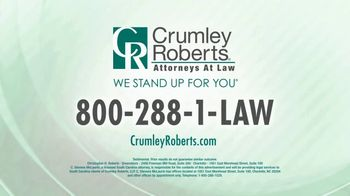 Crumley Roberts TV Spot, 'The Client Experience' - Thumbnail 9