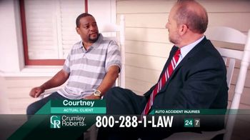 Crumley Roberts TV Spot, 'The Client Experience' - Thumbnail 3