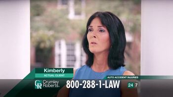 Crumley Roberts TV Spot, 'The Client Experience' - Thumbnail 5