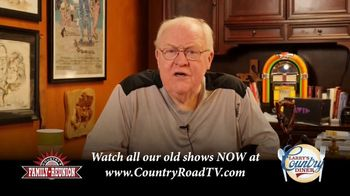 Country's Family Reunion TV Spot, 'COVID-19: Country Singers' Featuring Larry Black - Thumbnail 7