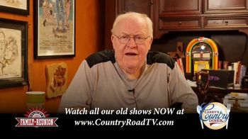 Country's Family Reunion TV Spot, 'COVID-19: Country Singers' Featuring Larry Black - Thumbnail 8