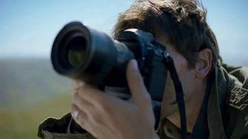 Subaru Outback TV Spot, 'National Geographic: Adventure Photographer' [T1] - 150 commercial airings