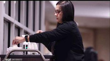 ECPI University TV Spot, 'Accelerated Nursing Program: Quickest Route' - Thumbnail 1