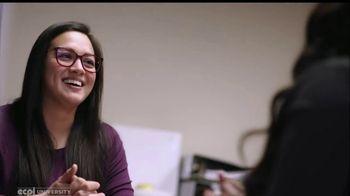 ECPI University TV Spot, 'Accelerated Nursing Program: Quickest Route' - Thumbnail 9