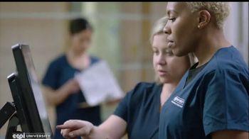 ECPI University TV Spot, 'Accelerated Nursing Program: Quickest Route' - Thumbnail 4