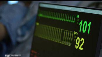 ECPI University TV Spot, 'Accelerated Nursing Program: Quickest Route' - Thumbnail 7